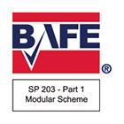 BAFE SP 203
